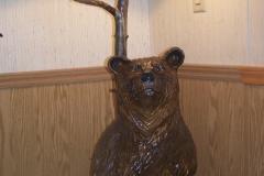 Lamp 1 Bear