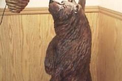 Lamp 2 Bear